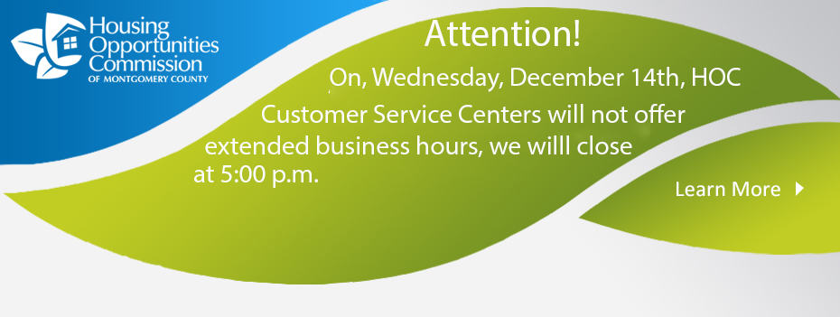 CSC Center Extended Hours