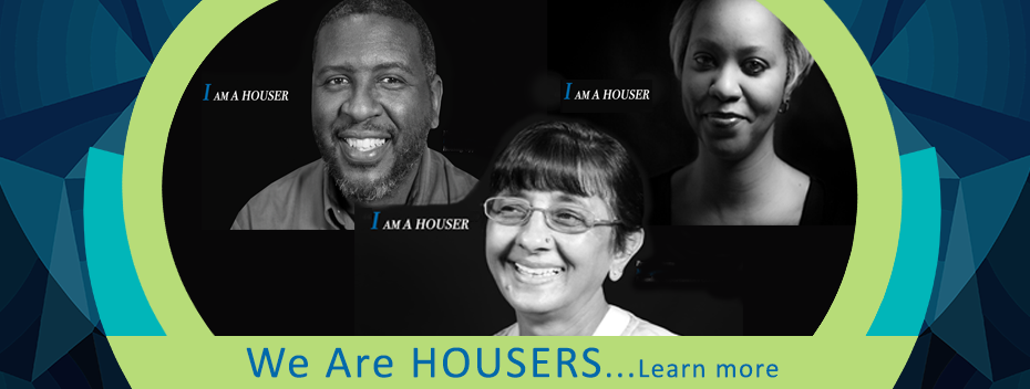 We Are Housers